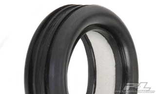 "Pro-Line 4-Rib 2.2"" 2WD M3 (Soft) Off-Road Buggy Front Tires"