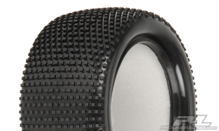 "Pro-line Hole Shot 2.0 2.2"" M4 (Super Soft) Off-Road Buggy Rear Tires"