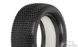 "Pro-line Hole Shot 2.0 2.2"" M3 (Soft) Off-Road Buggy Front Tires"