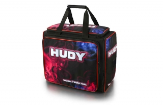HUDY 1/10 Carrying Bag with Drawers - V3